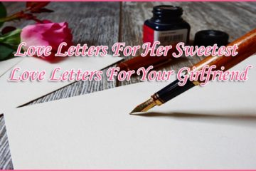 Love Letters for Her