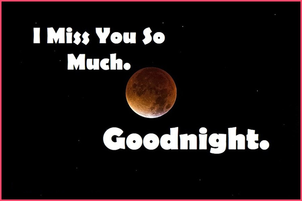 Good Night Cute Texts For Her