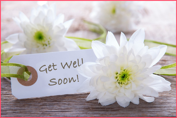 Get Well Soon Sister Text Messages