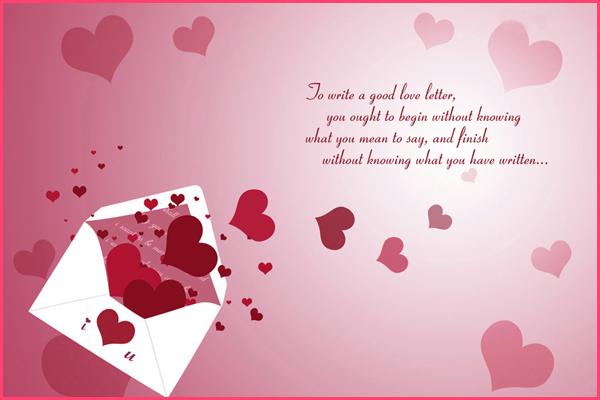 Short Emotional Love Letters for Her