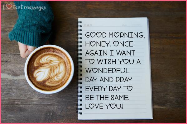 Good Morning Prayers for a Boyfriend