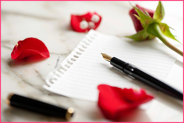 deep love letters to will make her weep