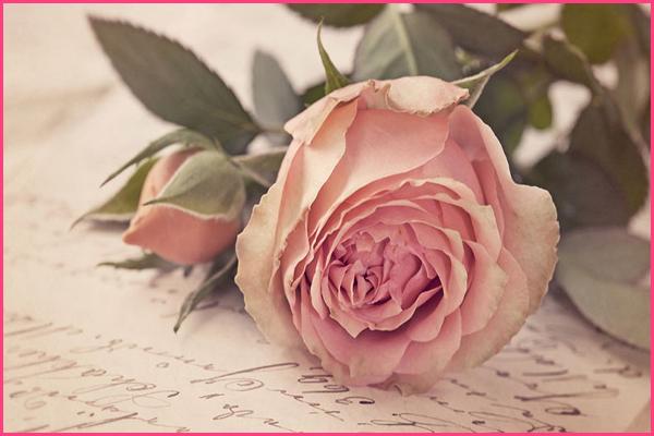 Short Romantic Love Letters for Her