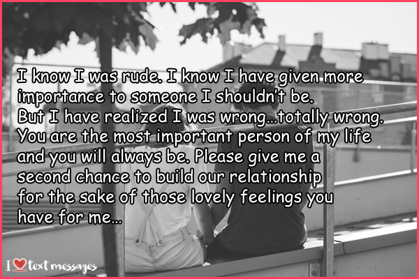 100+ Second Chance Quotes in a Relationship - Sayings for ...