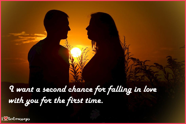 Second Chance Quotes for Husband