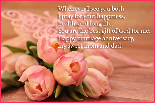 Wedding Anniversary Quotes for Mom and DadWedding Anniversary Quotes for Mom and Dad
